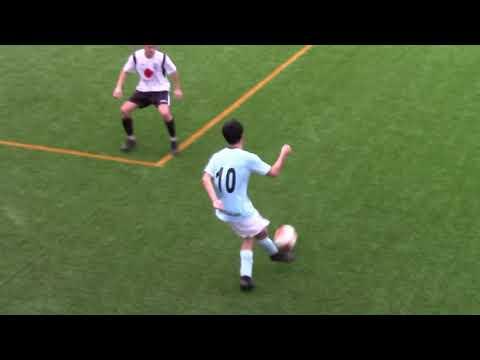 Lezama Sport K.T. 2:1 ARTIBAI F.T. (Lezama, 2018/09/23) - www.leartigol.com
