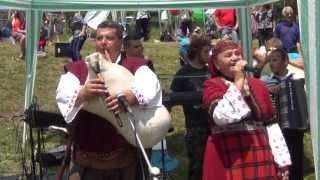 St. Ilya´s Celebration in Ravnogor, with Valya Balkanska