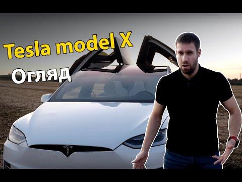 Тобто Tesla Model X | Boss Auto Ukraine
