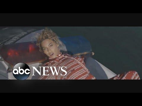 Beyonce 'Lemonade' Hailed As A Masterpiece