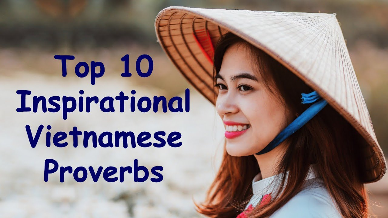 vietnamese sayings about love