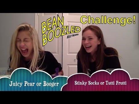 Shelby & Briar Get Bean Boozled - S&B Adventures