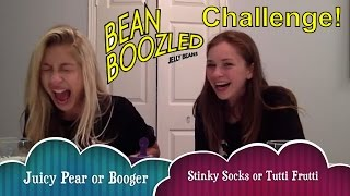 Shelby & Briar Get Bean Boozled - S&B Adventures