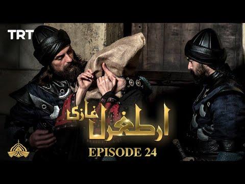 Ertugrul Ghazi Urdu   Episode 24   Season 1