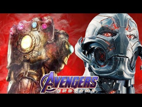 Kevin Feige CONFIRMS Age of Ultron Endgame Theory