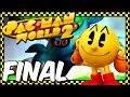 Pac-Man World 2 - FINAL - The Battle Against Spooky!