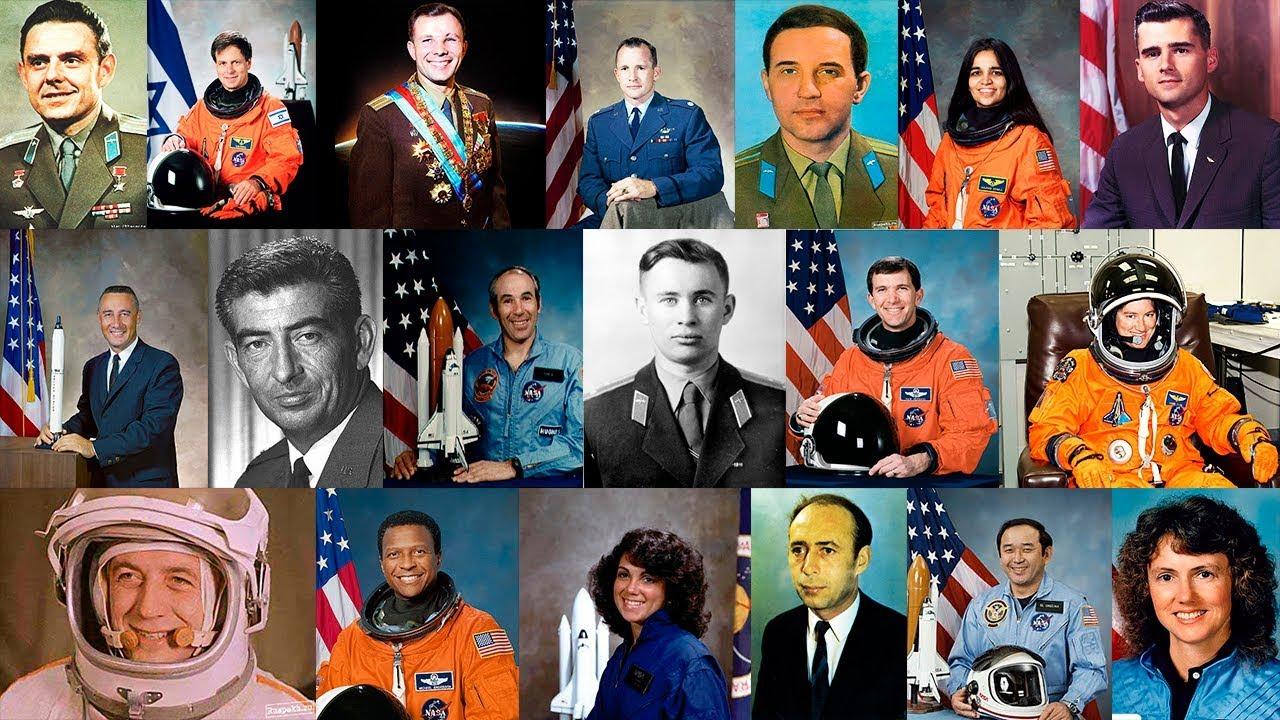 Они не вернулись из космоса : Союз-1, Челленджер, Союз-11, Шаттл Колумбия