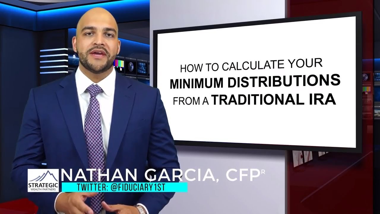 Download How to Calculate Your Required Minimum Distribution RMD