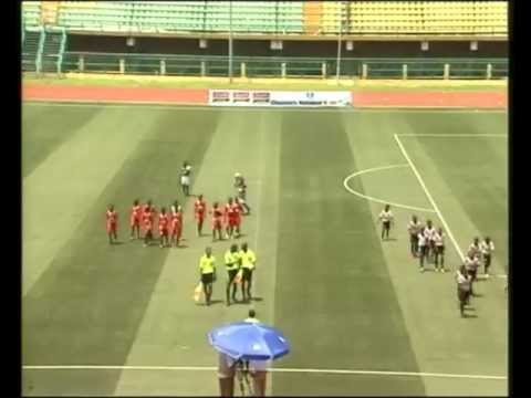 Channels TV National Kids Cup - Season 5