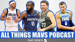 Dallas Mavericks In The POWER RANKINGS,