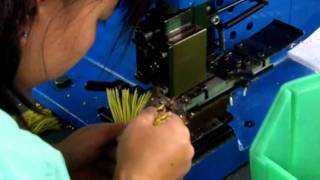Meridian Cable - Custom Cable Assemblies 2