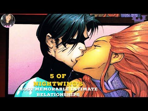 Batman Sex cartoons