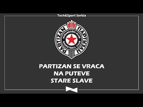 Stizu bolji dani za KK Partizan?!