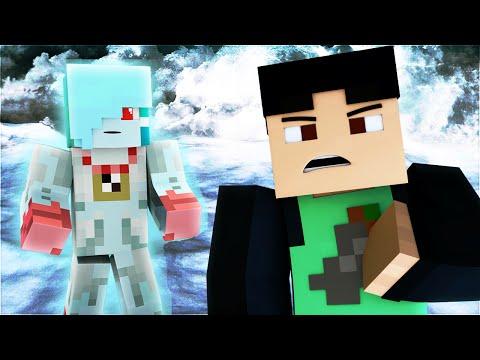 Yandere Middle School - SCAVENGER HUNT! (Minecraft Roleplay) #24