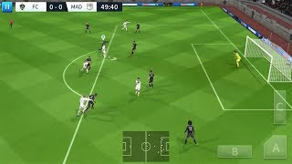 Dream League Soccer 2019 Android Gameplay #18