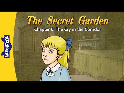 Aidra Fox Lena Nicole in Secret Garden