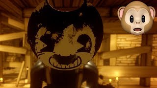 Скачать WAY CREEPIER Bendy And The Ink Machine Chapter 2 Remastered