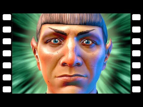 A Series of Highly Logical Events (Star Trek: Bridge Crew) |
