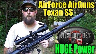 AirForce Texan SS 457 Air Rifle