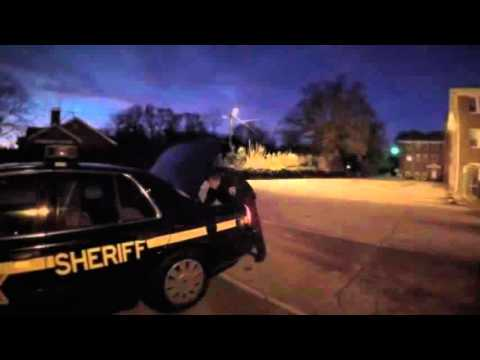 A Deputy helps a homeless man, 6 months later he gets a call and the surprise of his life!