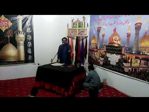 Zakir sabir hussain sarwar chak 39/10.R