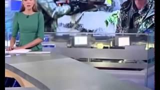 Сравнение СМИ подачи информации СССР и России  События в Украине и Ливане