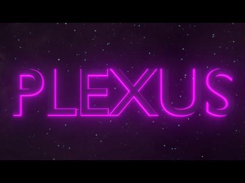 WOODWARDTV PRESENTS: PLEXUS - Jae Woodward (Neon Red Original Game Soundtrack)