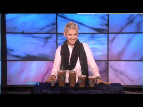 Ellen's Got Your Coffee Questions Covered