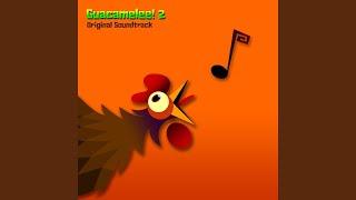 Guacamelee! 2 Theme (Main Menu)