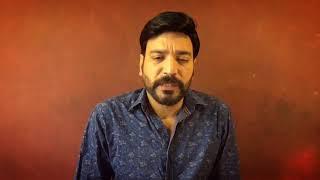 Anuj sharma audtion
