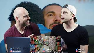 Drake - God's Plan METALHEAD REACTION TO HIP HOP!!!