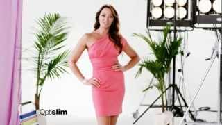 Tania Zaetta - Optislim TV Commercial 2012 Thumbnail