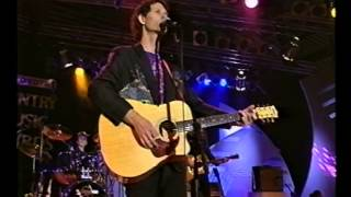 Greg Champion Tamworth Country Music Awards