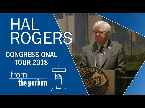 Rep.  Hal Rogers