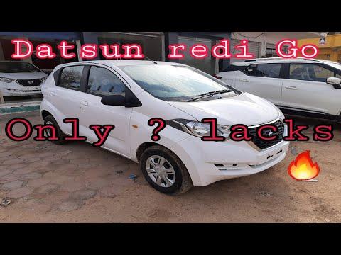 Datsun rediGo Review | Car Wheels