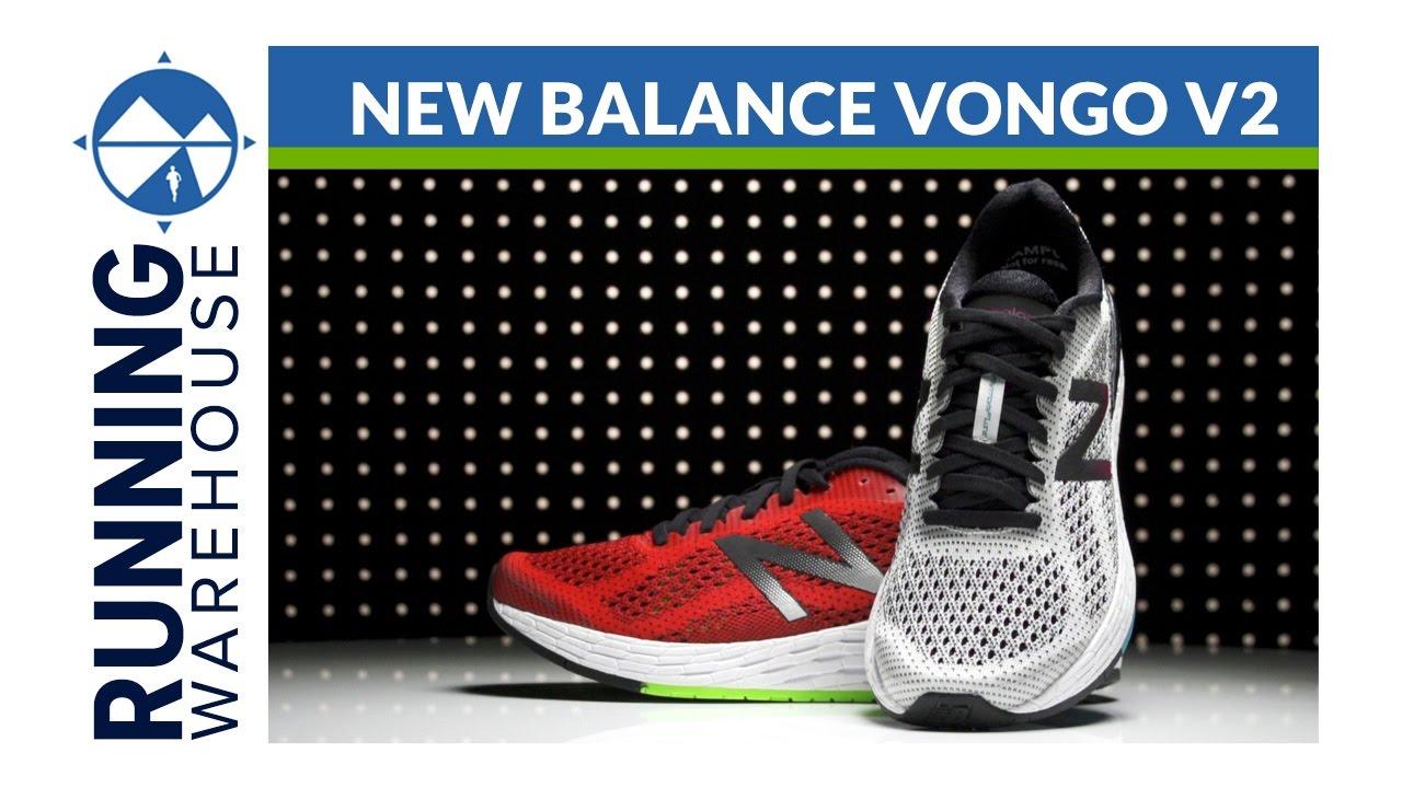 new balance vongo 2