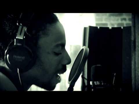 Youtube: Evil Pichon recording«Piranhas» @t BlaccFlagg Studio, PARIS 2013