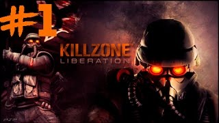 Killzone: Liberation (1 серия) Спасение Рико