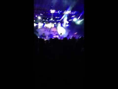 Avenged Sevenfold: Nightmare live Musikfest 2013 Bethlehem, PA