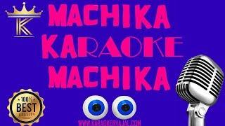 Karaoke J. Balvin, Jeon, Anitta - Machika