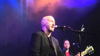 Midge Ure (Ultravox) - One Small Day (live in Chicago)
