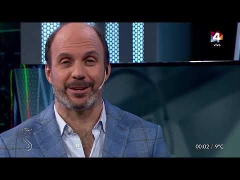 Duro de domar 2006 - La TV que nos alimenta (y la radio también) - 2006из YouTube · Длительность: 51 с