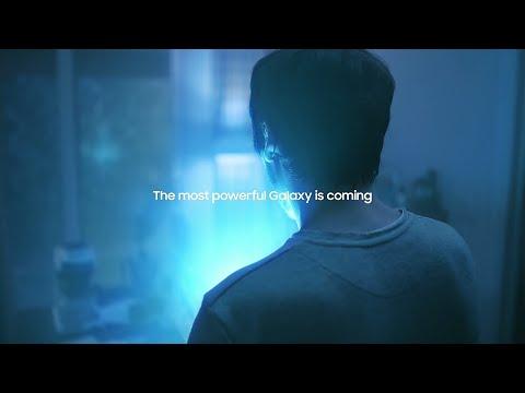 #short# Samsung Galaxy unpacked : official Trailor#