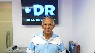 Testimonio recuperación de datos de Arreglo RAID