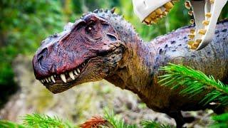 СБОРНИК МУЛЬТИКОВ - МИКС! Для детей истории игрушек про динозавров, животных и любимых мульт героев