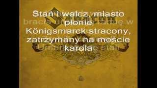 Sabaton 1648 napisy pl