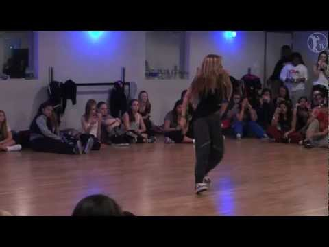 I Should've Kissed You (CHRIS BROWN) choreo by CHACHI GONZALES | Rhythm Addict TV