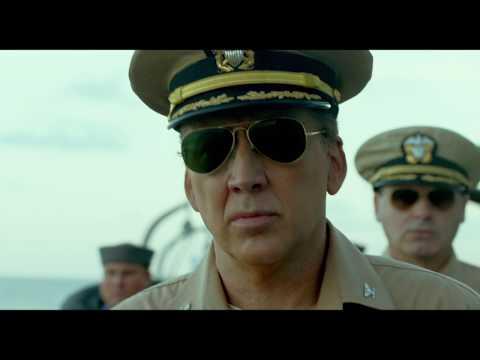 USS Indianapolis - Trailer Italiano Ufficiale