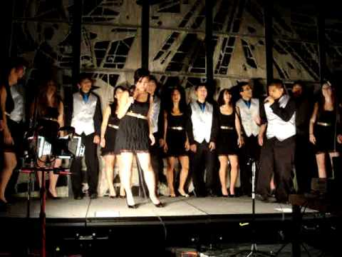Long Distance a cappella (Bruno Mars / Brandy) - AiR Fall S ...