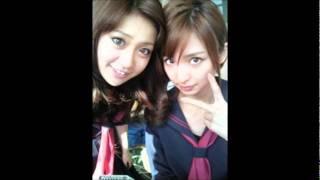 大島優子の画像盛りだくさん!! 曲=アイスの口づけ.